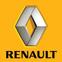 Renault klub
